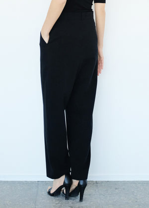 MORGAN boyfriend pants
