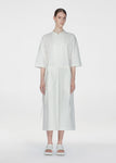 REESE dress off white