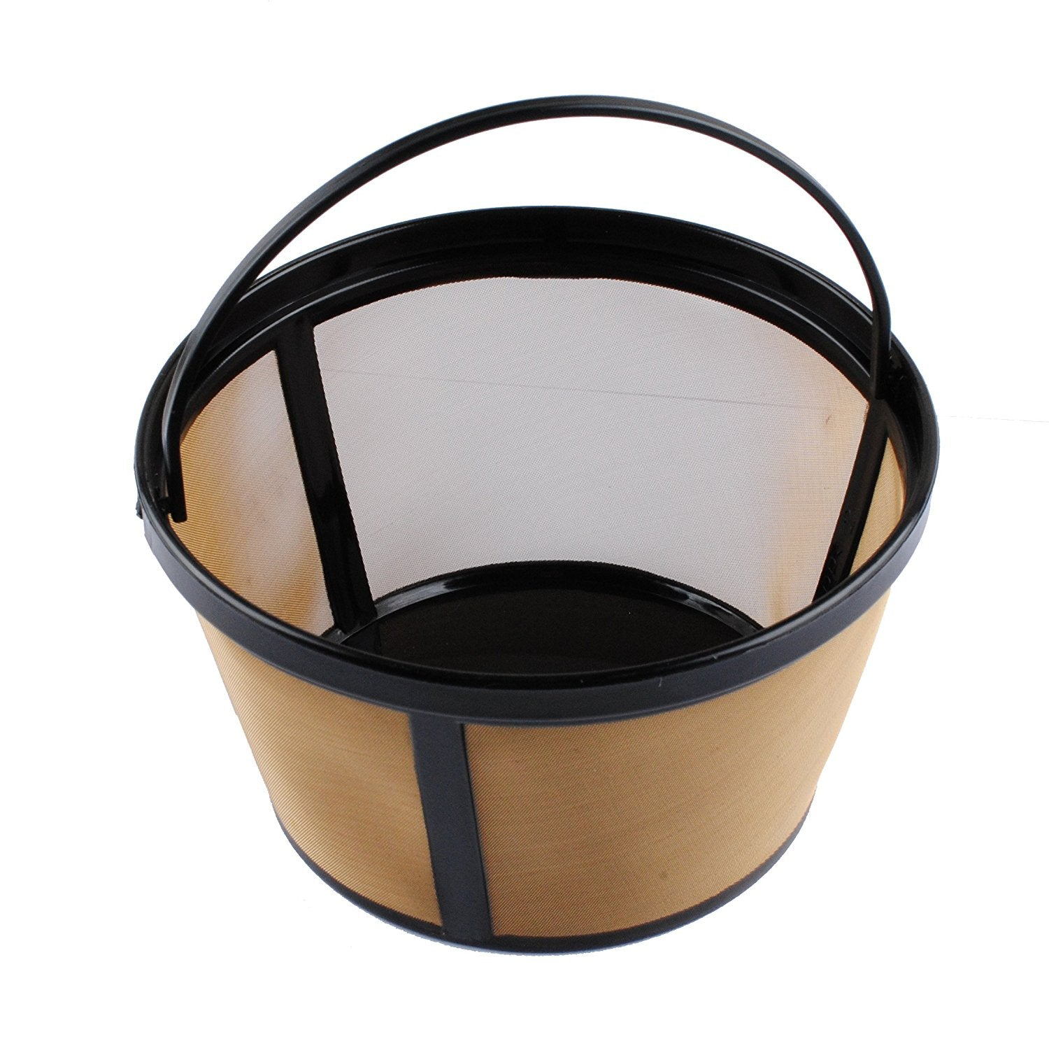 Podoy Basket Style Filter Reusable For Mr Coffee Gtf2 1 10 12 Cup
