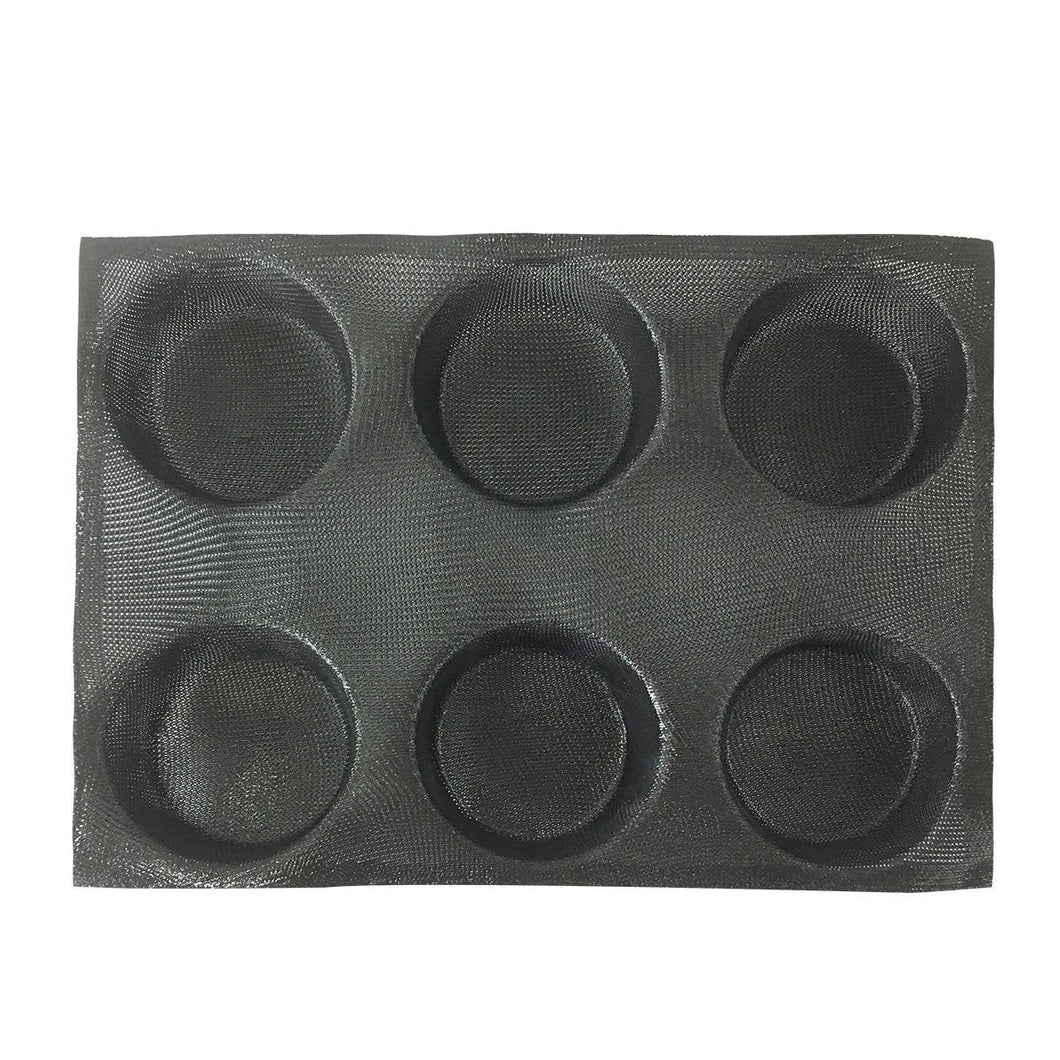 Amzchoice Silicone Non Stick Baking Liners Mat Bread Mold
