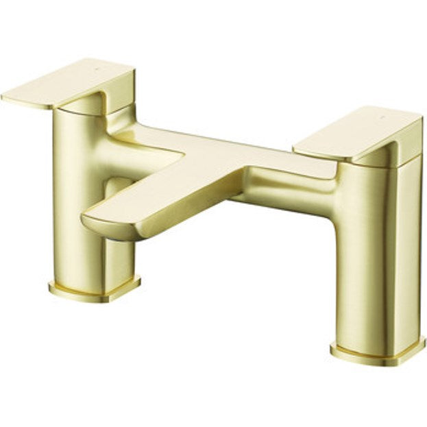 Finissimo Bath Filler Brushed Brass