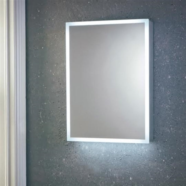 Mia LED Mirror Cabinet 700 x 600mm