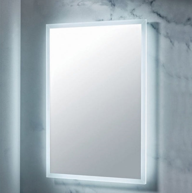 Mosca LED Mirror 500 x 700mm