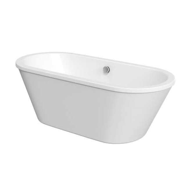 SAVOY 1700 X 755MM FREESTANDING BATH