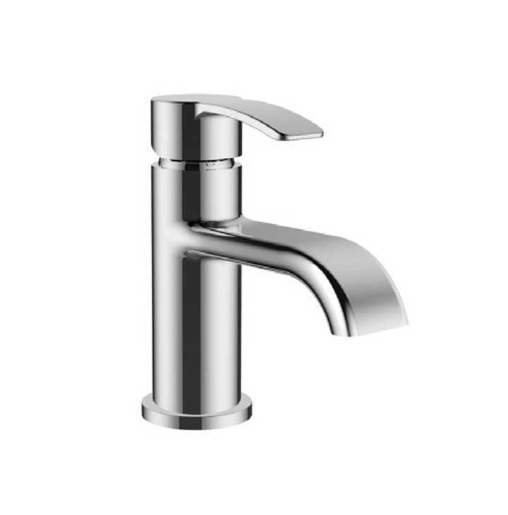 Lorenzo Mono Basin Mixer Chrome