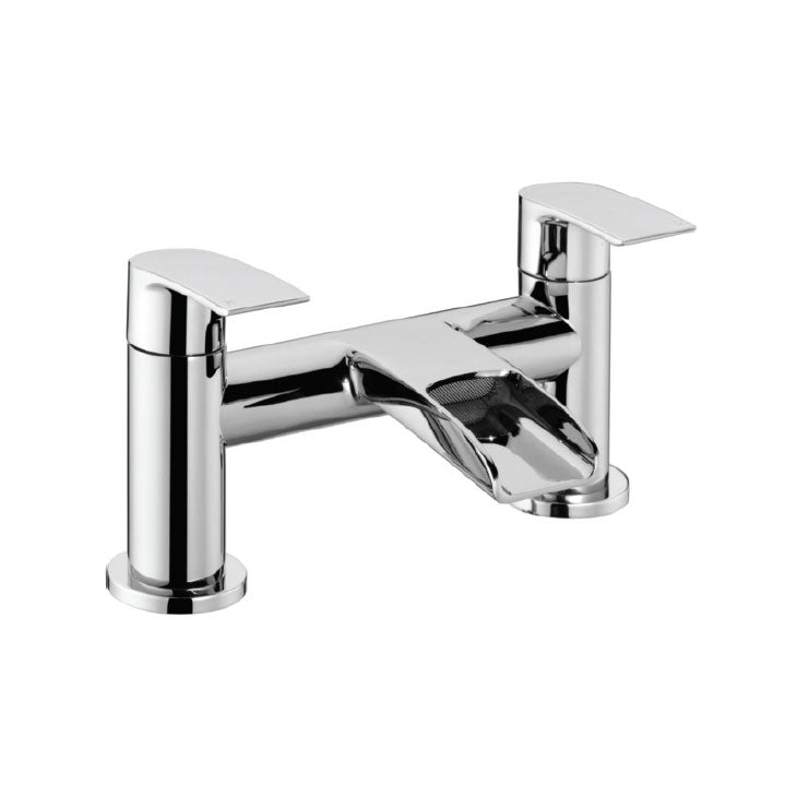 Monument Bath Filler Chrome