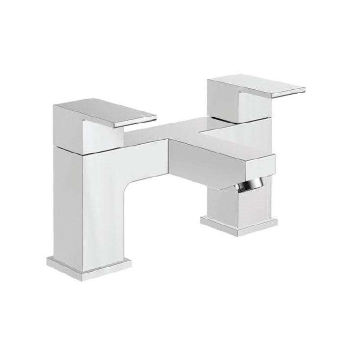 Lanza Bath Filler Chrome