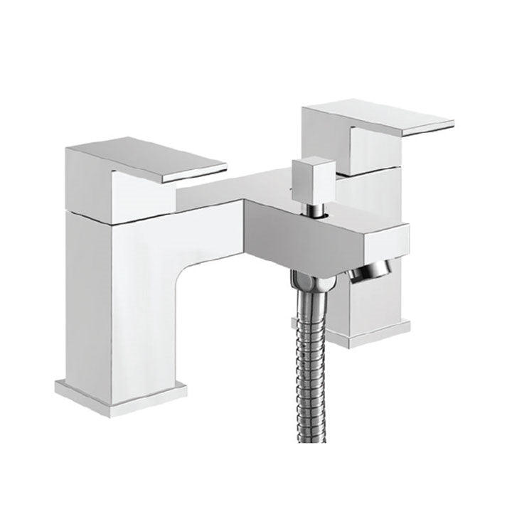 Lanza Bath Shower Mixer Chrome