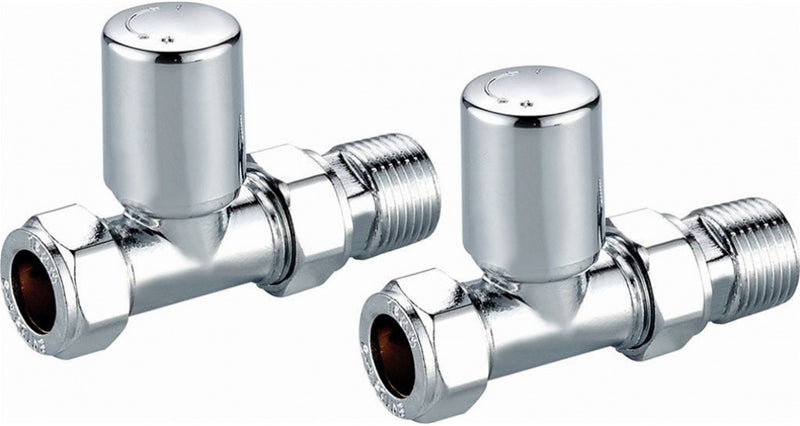 Valves for Radiators and Towel Warmers