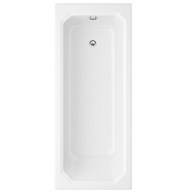 Astley Traditional Single End Bath 1700 x 750mm