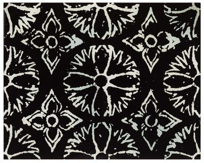 Annie Selke Aylin 498 x 498 Floor Tiles, Box of 4