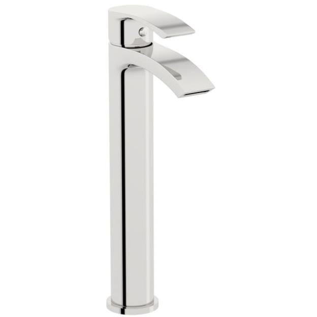 Belini Tall Mono Basin Mixer Chrome