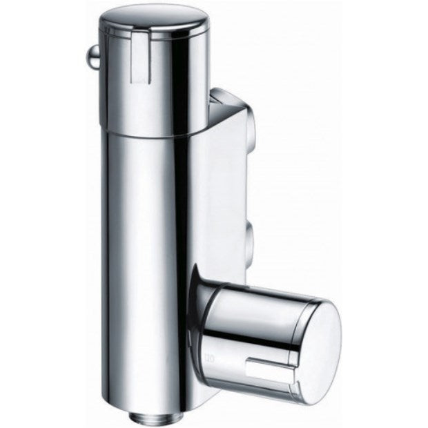 Vertical Thermostatic Bar Valve For Douche