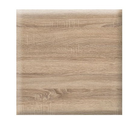 Bardolino Driftwood Oak Wooden Bath Panels