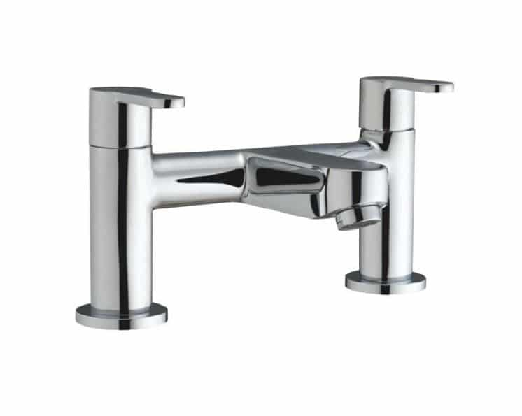 Favour Bath Filler Chrome