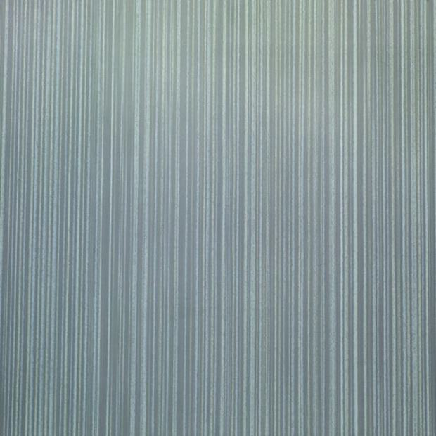Brushed Silver PVC Wall Panel 1m x 2.4m