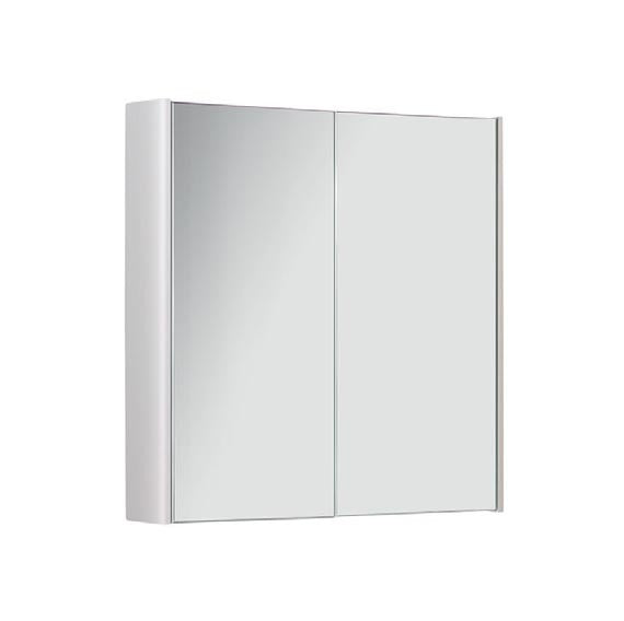 FUR298OP Kartell Options 600mm Mirror Cabinet - White