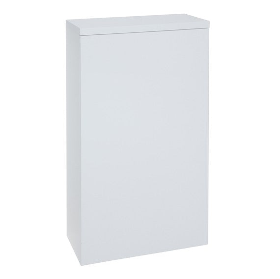 Kartell K-Vit Purity 505mm WC Unit with Concealed Cistern - White