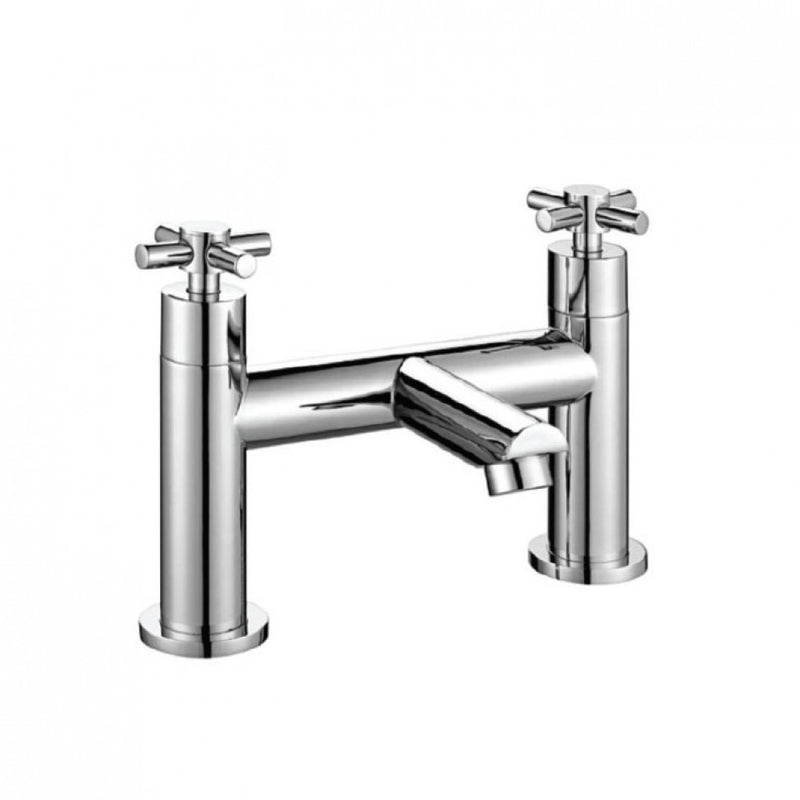 Kross Bath Filler Tap Chrome