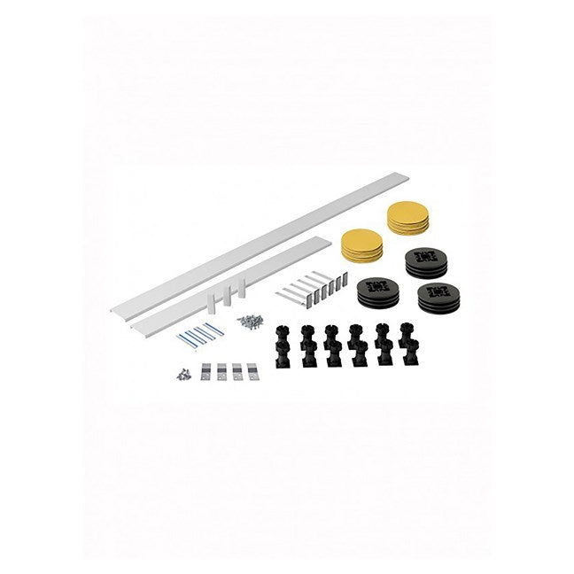 Easy Plumb Kits for 40mm MX Trays