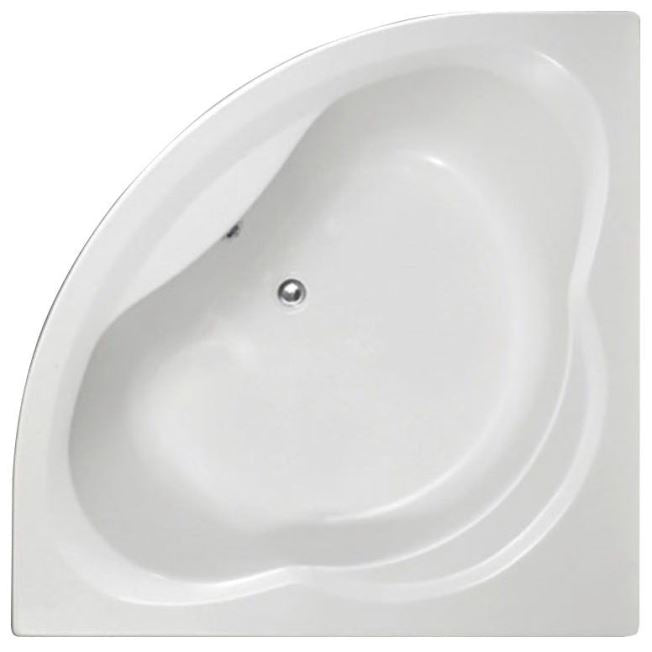 Laguna Corner Bath 1350 x 1350mm