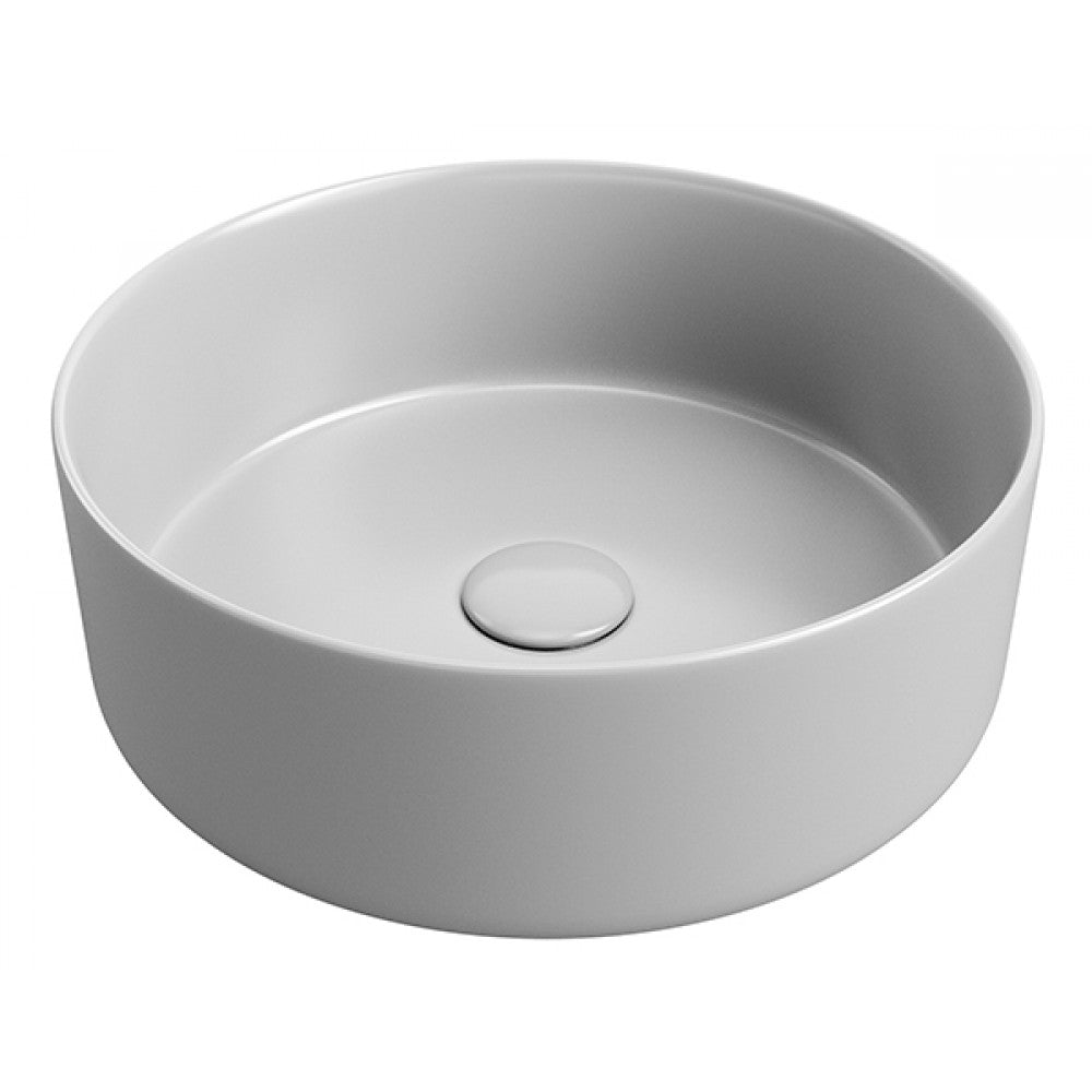 Luxey Matt Grey Washbowl
