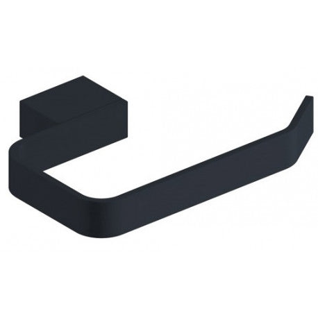 Mono Paper Holder Matt Black