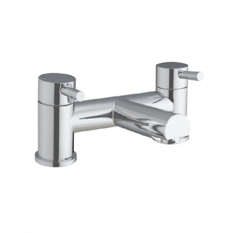 Premier Bath Filler Chrome