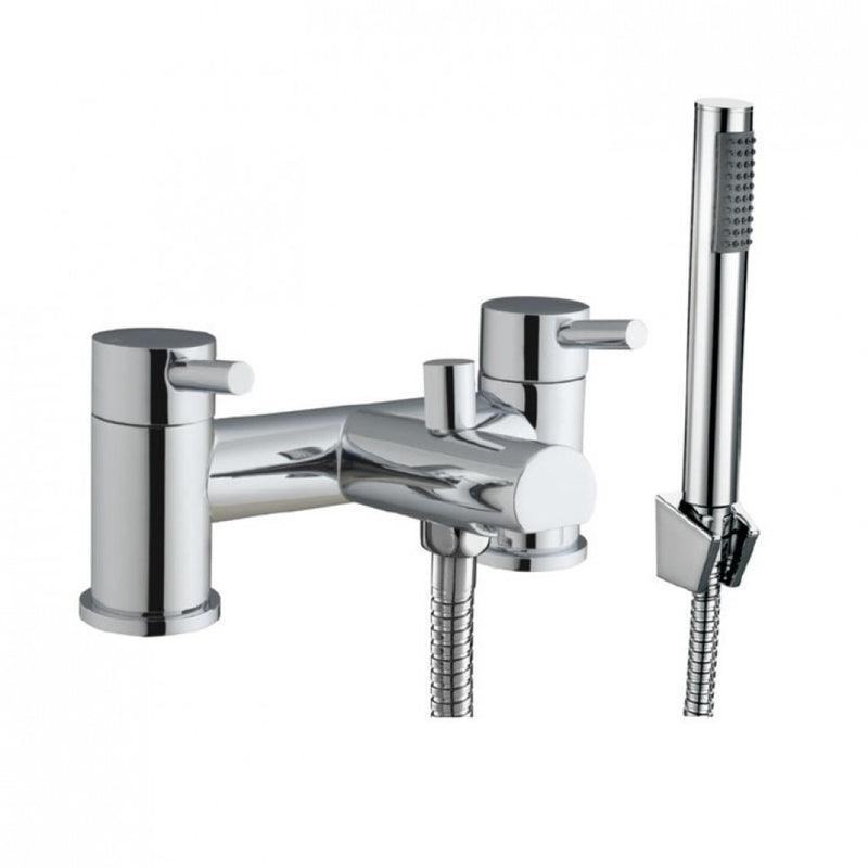 Premier Bath Shower Mixer Chrome