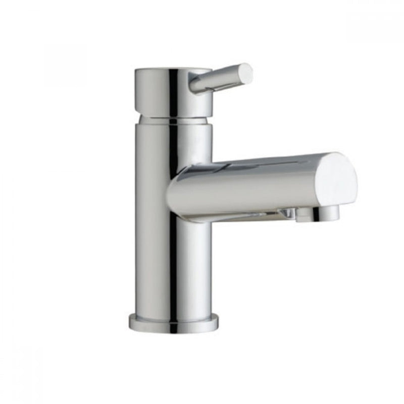 Premier Mono Basin Mixer Chrome