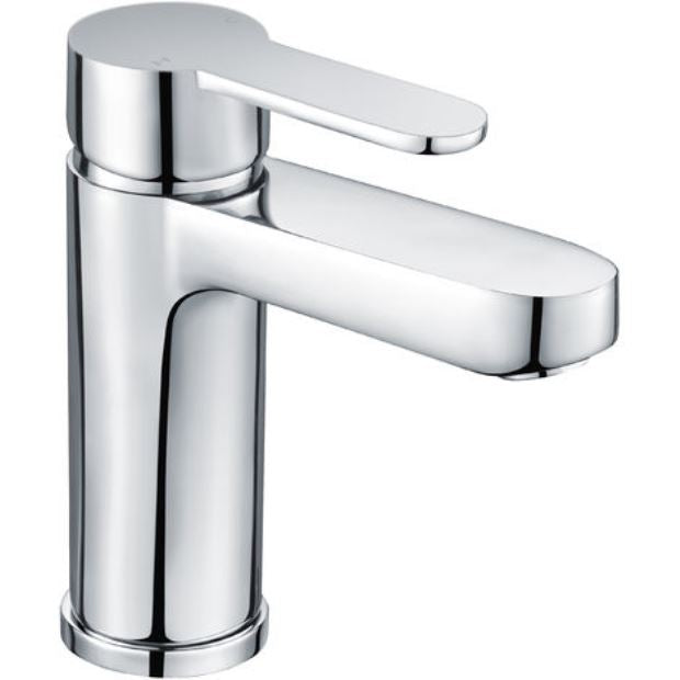 Favour Mono Basin Mixer Chrome