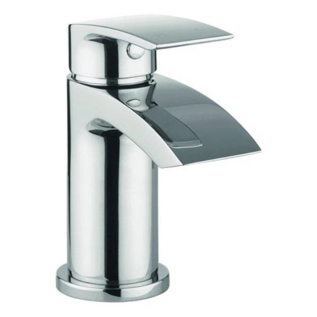 Belini Mini Mono Basin Mixer Chrome