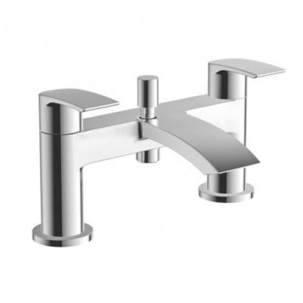 Belini Bath Shower Mixer Chrome
