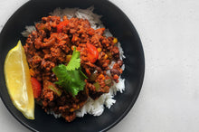 Load image into Gallery viewer, CHILLI CON CARNE & RICE