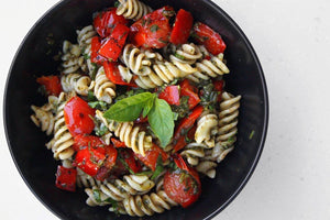 ROAST TOMATO & PEPPER PASTA