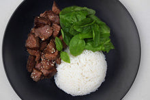 Load image into Gallery viewer, OSTRICH, SPINACH & RICE