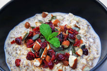 Load image into Gallery viewer, OVERNIGHT OATS - TRAIL MIX