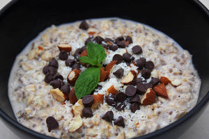 OVERNIGHT OATS - BOUNTY