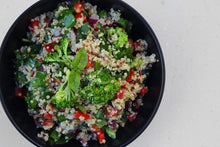 Load image into Gallery viewer, SUPERFOOD QUINOA BOWL