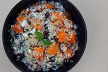 Load image into Gallery viewer, HALLOWEEN QUINOA BOWL