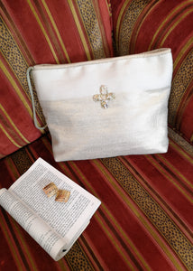 MARIA Clutch bag by Marie-Louise