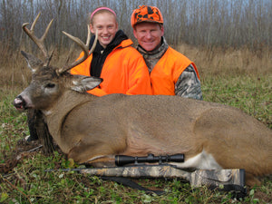 What is a Good Hunting Riffle for Kids