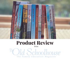 The Old Schoolhouse® Product Review