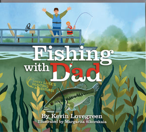 Fishing With Dad (New Release)