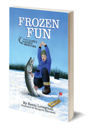 Frozen Fun (New Release)