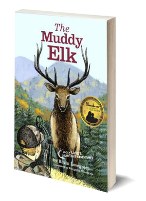 The Muddy Elk - Author Kevin Lovegreen