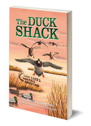 The Duck Shack (New Release) - Hardcover