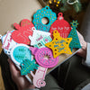 12 Days of Stitchmas Advent Garland Kit