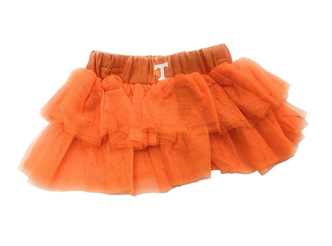 Outerstuff Tennessee Volunteer Girl's Infant Gen 2 Tutu Skirt Apparel