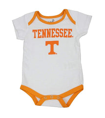 Outerstuff Tennessee Volunteers 3-Piece Creeper Baby Clothing Apparel Set